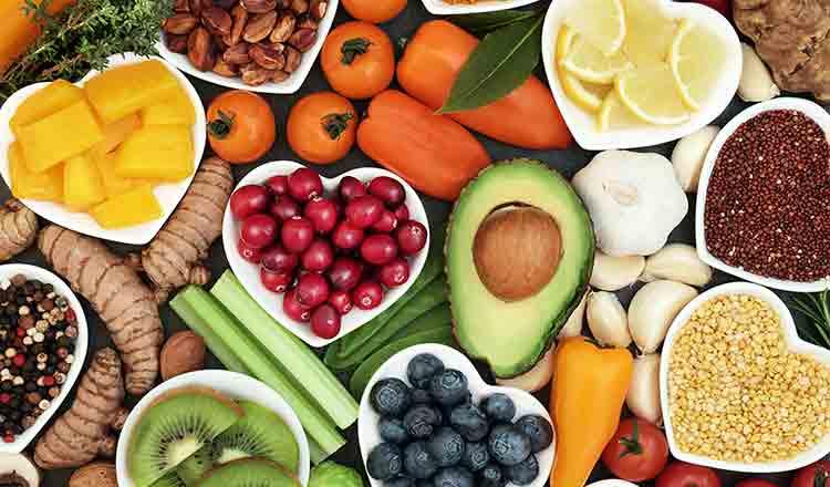 Dieta flexitariană te poate ajuta să slăbești pâna la vară