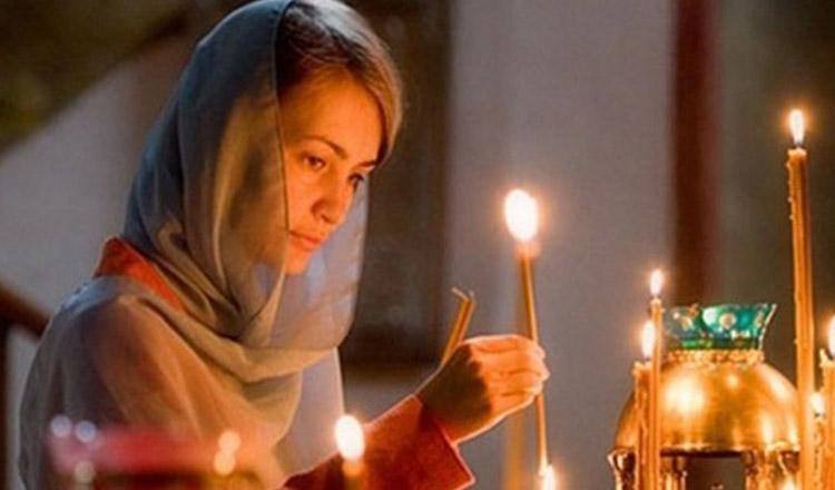 Cea mai puternică rugăciune de dezlegare pentru femeile care vor să devină mame