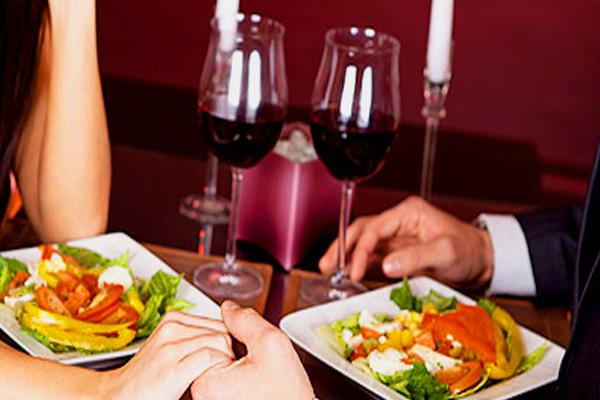Budincă pentru o cină în doi