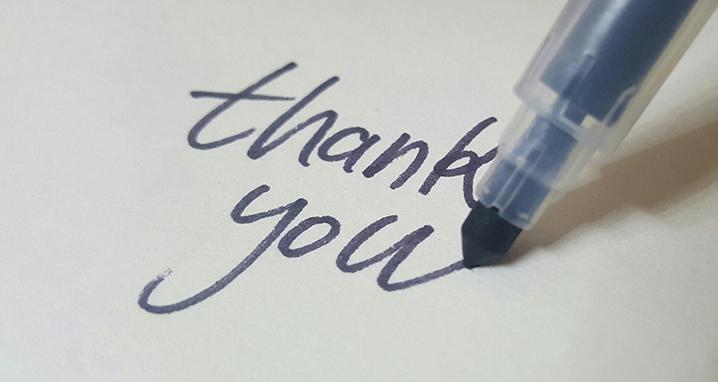 """Cum să răspunzi atunci când cineva îţi spune """"Mulţumesc!"""""""