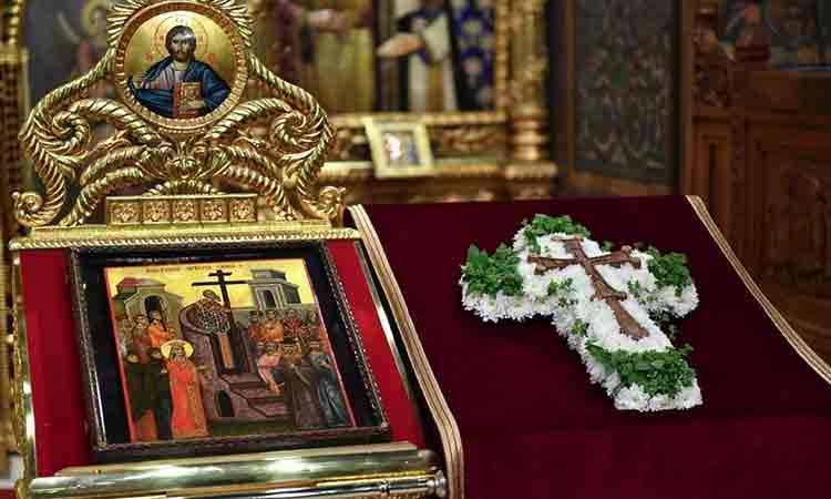 Sărbătoarea mare, pe 14 septembrie, cu post aspru, care marchează sfârșitul verii. Ce semnifică Ziua Crucii și ce este absolut interzis să faci