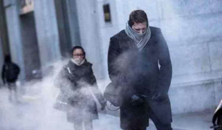 ANM anunţă un val de frig şi ploi violente. Prognoza meteo pentru toată ţara