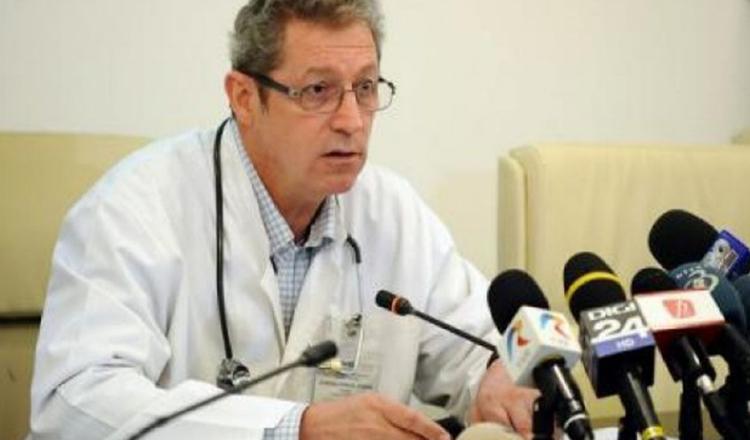 Vesti bune! Doua persoane din Timisoara diagnosticate cu noul virus s-au vindecat, dupa ce au fost tratate dupa o schema de tratament facuta de directorul Institutului Matei Bals, Adrian Streinu Cercel