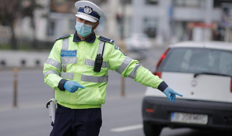Orașul din România care a interzis circulația mașinilor pe 1 și 2 mai