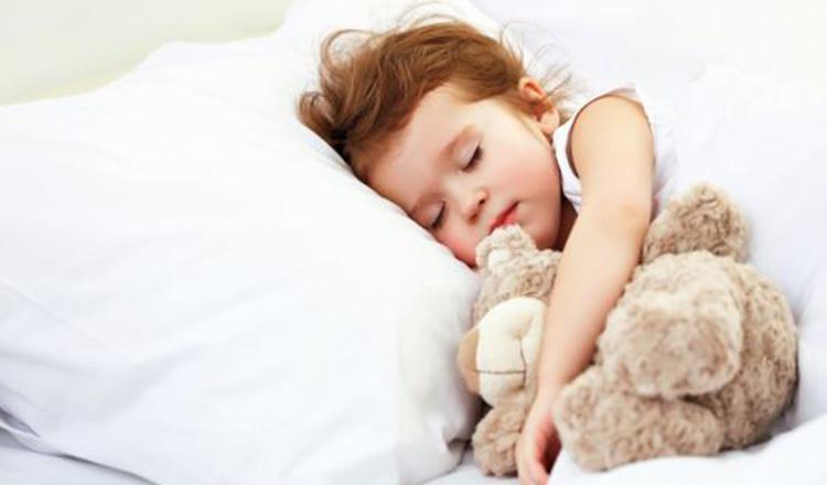 Copiii care merg tarziu la culcare au un risc mai mare de a dezvolta tulburari mintale