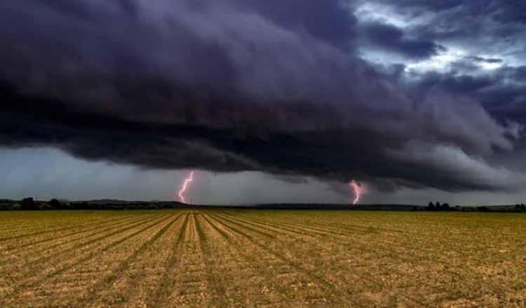 Alerta ANM de ultim moment. Ciclonul loveste Romania. Anuntul facut de meteorologi