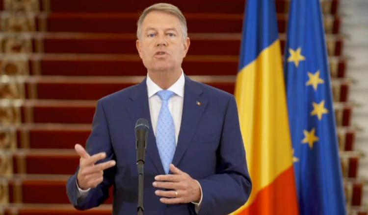 Klaus Iohannis a anunțat LISTA RESTRICȚIILOR care se ridică de la 1 iunie