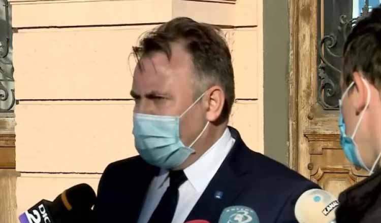In plina pandemie, Romania este lovita de un alt virus care face victime. Ministerul Sanatatii avertizeaza