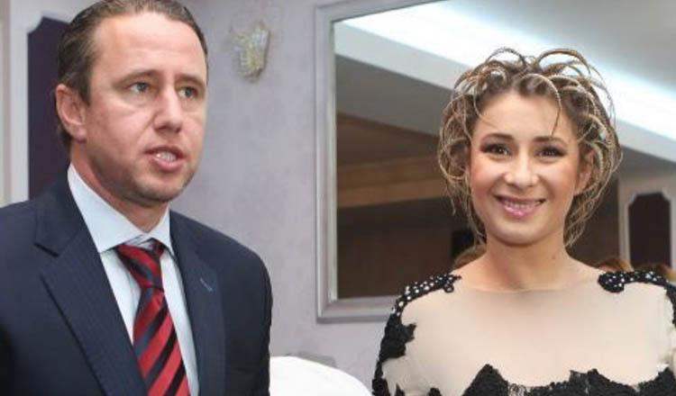 """Anamaria Prodan, despre divorțul de Reghe: """"Gata, ne-am despărţit!"""""""