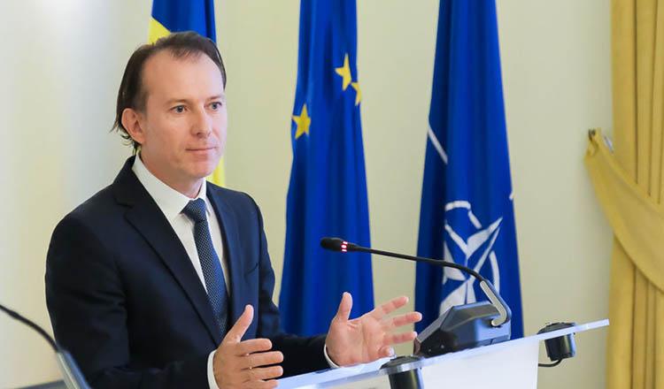 Florin Cîțu a anunțat cu cât vor fi majorate pensiile de la 1 septembrie