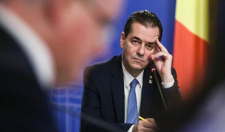 Ce pensie are mama lui Ludovic Orban. Premierul a anunțat că pensiile nu se vor majora cu 40%