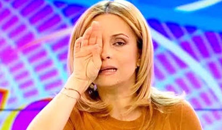 "Simona Gherghe a trecut prin clipe de coșmar: ""Mă lovea cu pumnul. Chinul a durat vreo trei ani"""