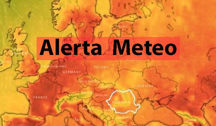Alertă METEO! Val de aer tropical din Africa peste România. Sfaturile medicilor: ce trebuie să faceți la fiecare 15 minute!