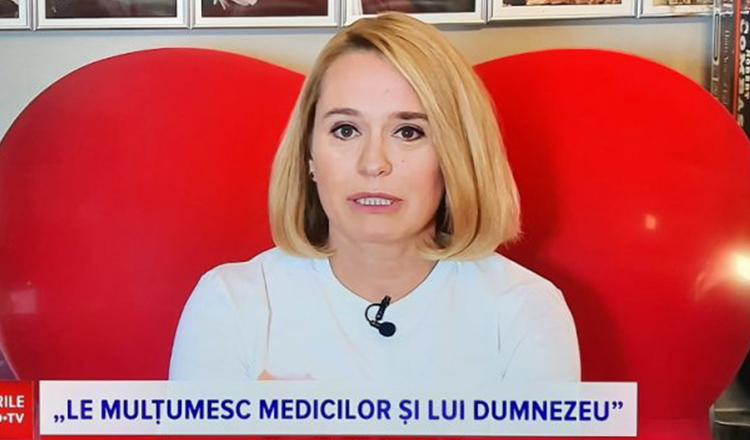 Andreea Esca, desființată de cei mai cunoscuți bloggeri. Șerban Huidu, atac dur la adresa prezentatoarei Pro TV, după a zis că a avut coronavirus