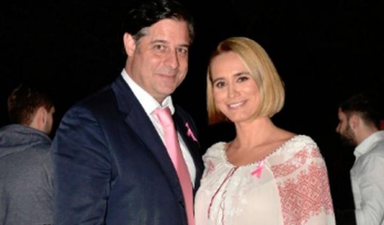 Adevarul despre tratamentul care l-a salvat pe Alexandre Eram, sotul Andreei Esca.