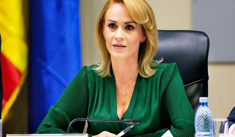 Gabriela Firea, de urgenta la spital! Ce se intampla cu Primarul Capitalei