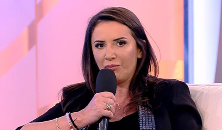 """Mara Banica, a rabufnit: """"Popor de smecheri, de bombardieri, ne meritam soarta."""""""