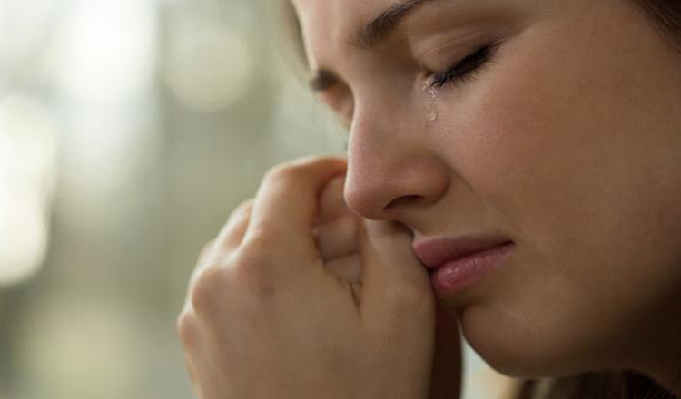 Atunci când plânge sufletul…