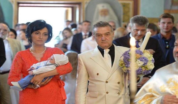 Cine este Luminița Becali, soția latifundiarului Gigi Becali! Cei doi ascund un MARE SECRET pe care puțini români l-ar accepta în familia lor