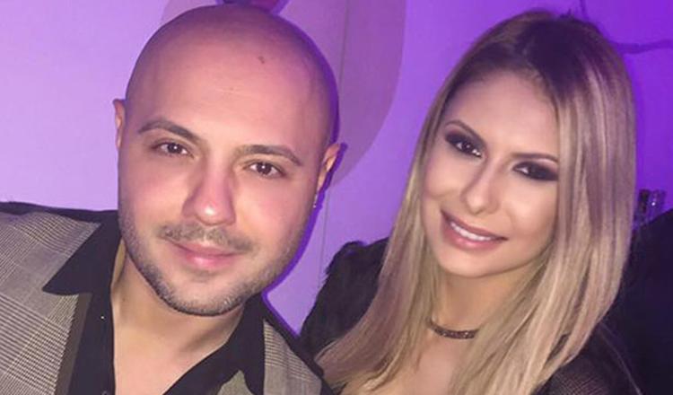 Împăcarea momentului! Mihai Mitoșeru și soția lui s-au împăcat la 9 luni de la divorț!
