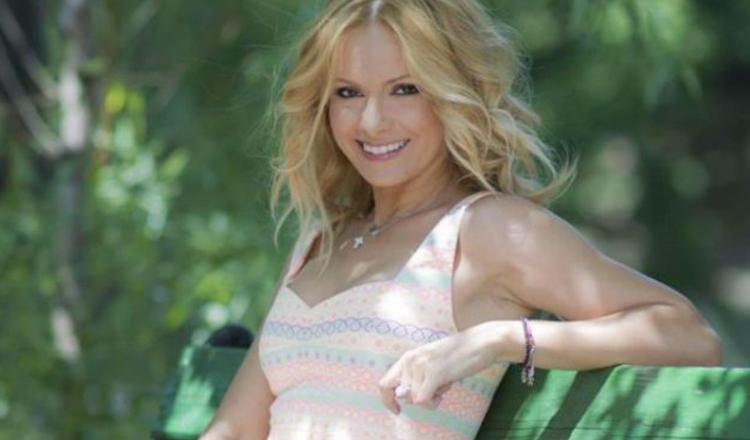 Simona Gherghe REVINE la Antena 1! Ce emisiune va prezenta