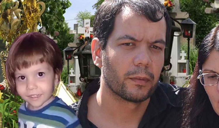 """Dezvaluire tulburatoare la sapte ani de la disparitia lui Ionut Anghel, copilul sfasiat de maidanezi: """"Nu mai am putere sa ma lupt cu…"""""""
