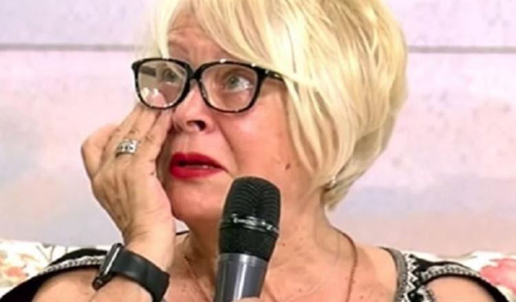 Momente cumplite pentru Mirabela Dauer: M-a bătut! Mi-a zis că mă omoară