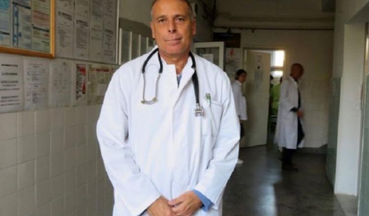 Medicul Virgil Musta: Cum te tratezi acasa daca ai o forma usoara de COVID