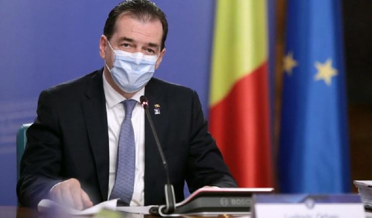 Ludovic Orban, anunț ferm: Vaccinarea anticoronavirus nu va fi obligatorie