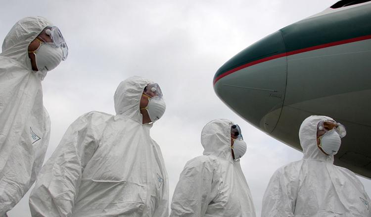 Alertă mondială! A apărut un alt virus periculos care te ucide în două zile. Se transmite de la om la om