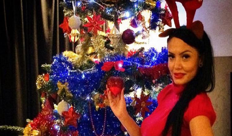 """Cu cine petrece Andreea Mantea sărbătorile și ce planuri are pentru noul an: """"Toate lucrurile se întâmplă cu un scop"""""""