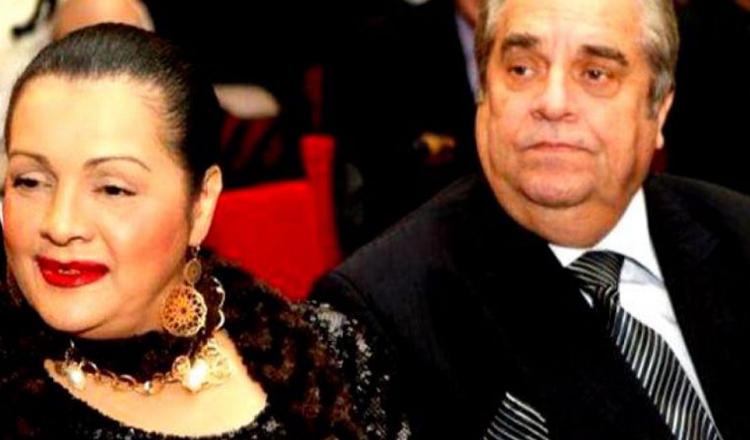 Aurel Pădureanu și Cornelia Catanga sunt în doliu. Tragedia cumplită din familia lor