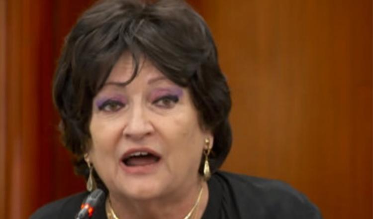 Monica Pop DINAMITEAZĂ vaccinarea anti-COVID: 'Vaccinul nu opreşte boala. Cine spune că se opreşte pandemia, nu e adevărat'