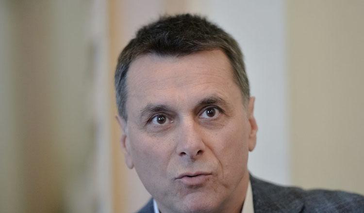 Cine a fost Bogdan Stanoevici, actorul care a murit din cauza complicațiilor medicale provocate de Covid-19