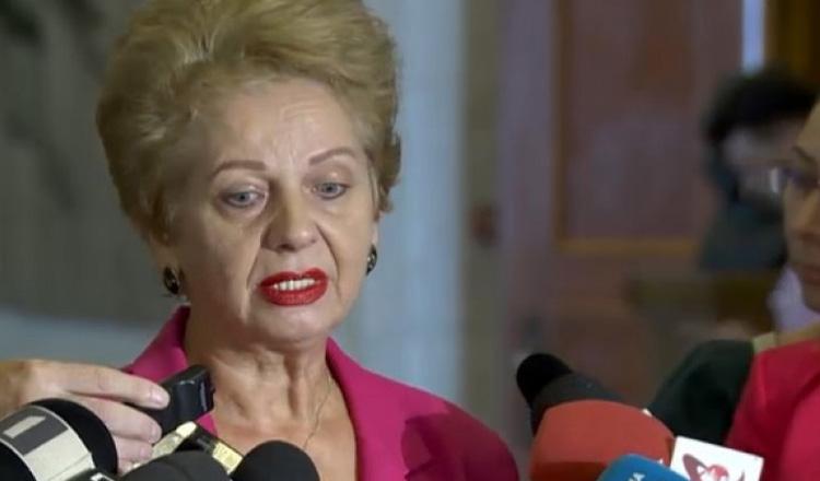 Expertiză confirmată: Fostul ministru Doina Pană a fost otrăvită