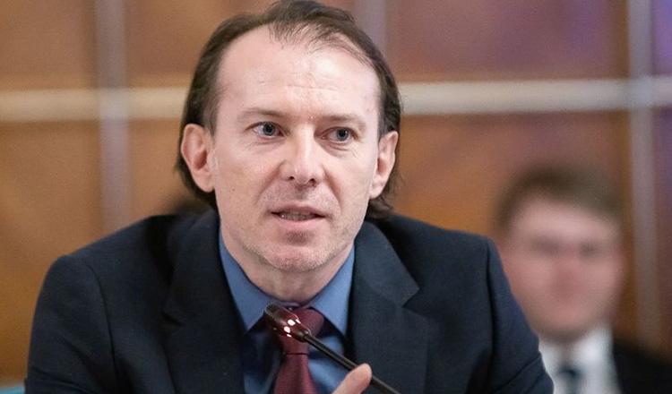 Florin Cîțu anunță schimbarea legii salarizării! Toți bugetarii sunt vizați: 'E vorba de a introduce performanță în administrația publică'