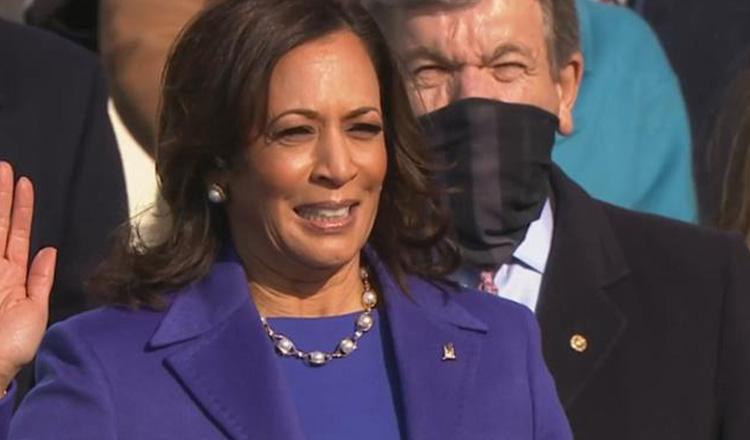 Ceremonie învestitură SUA – Joe Biden. Kamala Harris: prima femeie de culoare care devine vicepreședinte