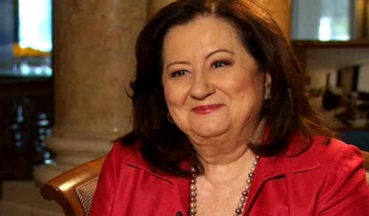 Mama Oanei Roman a fost OPERATĂ. Primele INFORMAȚII după intervenția chirurgicală