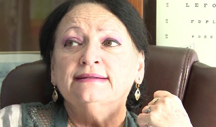 Dr. Monica Pop încă face chimioterapie, după şapte ani de la depistarea cancerului. Maladia i-a recidivat după trei ani