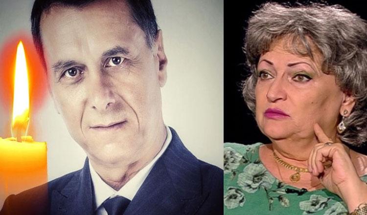 """Medicul Monica Pop, după moartea lui Bogdan Stanoevici: """"Infecție de spital? Nici vorbă!"""""""