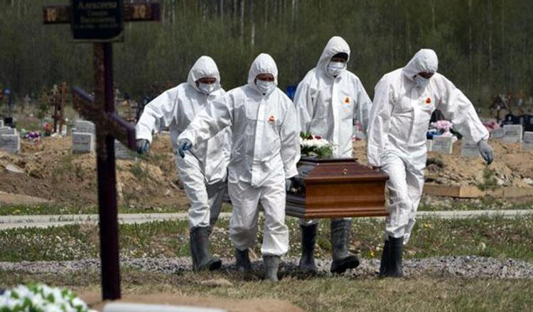 Pacientul decedat de Covid pierdut la Floreasca a fost, de fapt, ingropat de alta familie