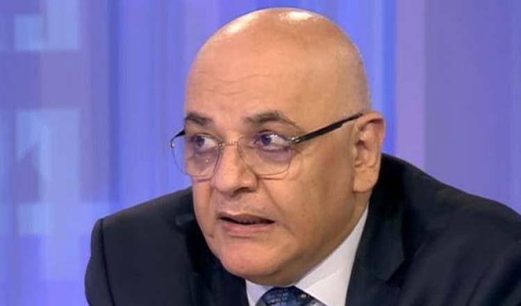Raed Arafat vorbește despre demisie: 'Nu voi mai sta niciun minut în plus. Îmi pare rău pentru ce se întâmplă'