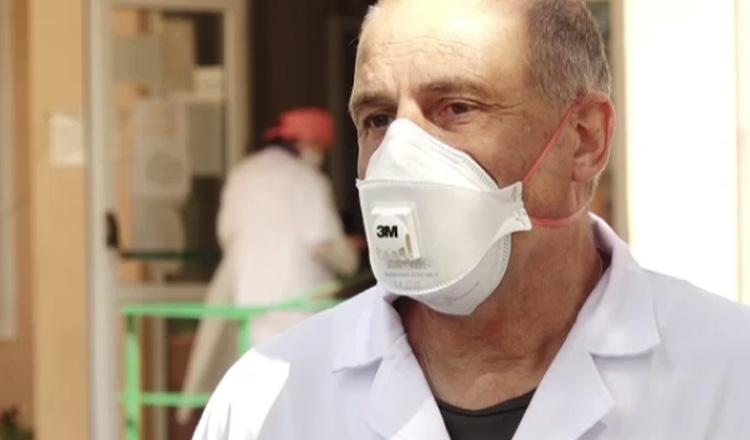 Medicul Virgil Musta avertizează: Care este contraindicația categorică a vaccinului anti-COVID