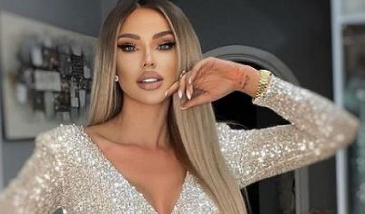 Bianca Drăgușanu pleacă în America. Ce planuri de viitor are frumoasa blondină