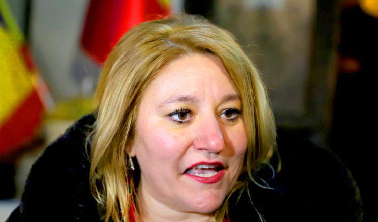 Diana Șoșoacă le cere Serviciilor Secrete să intervină: 'Să-şi facă treaba și să oprească această maziliere a poporului român'