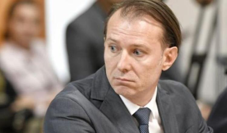 Florin Cîțu face curățenie în Guvern: A demis doi secretari de stat și a numit alții