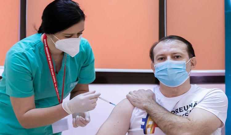 Florin Cîțu DĂ BOMBA: România va produce vaccin anticoronavirus la Cantacuzino
