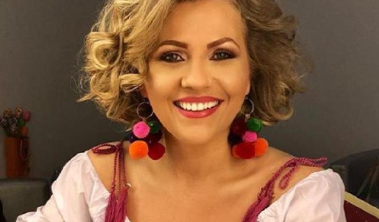 Mirela Vaida, momente de sărbătoare. Ce anunț a făcut prezentatoarea de la Antena 1