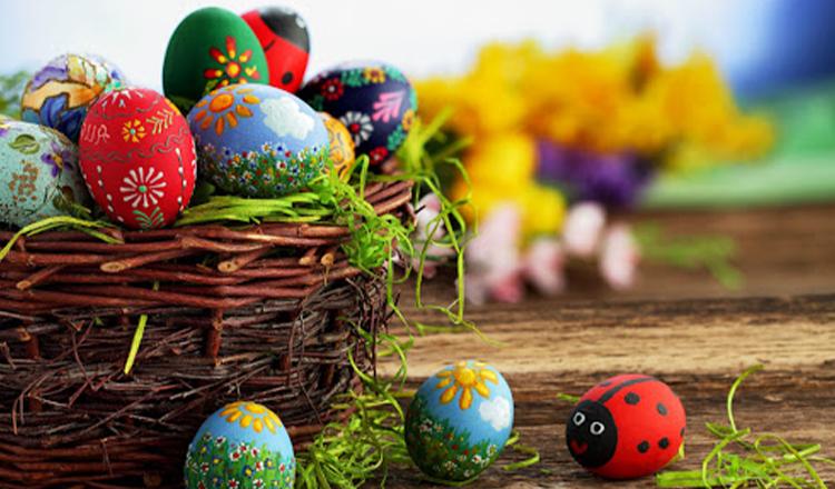 Cum vom sărbători Paștele în 2021. Vești proaste pentru toți românii