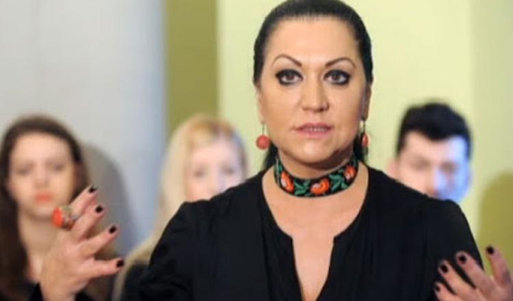 Acuzații grave pentru Beatrice Rancea! A fost săltată de oamenii legii și dusă la audieri! Este anchetată într-un dosar de corupție